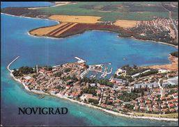 Croatia Novigrad 1990 - Croazia