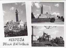 NERVESIA DELLA BATTAGLIA  /  Vedutine - Treviso