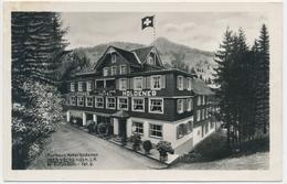 Kurhaus Hotel Holdener Ober Yberg Bei Einsiedeln - SZ Schwyz