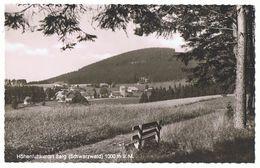 Pc'  Unused D A_14_E24 BW Hochschwarzwald Lenzkirch Saig - Hochschwarzwald
