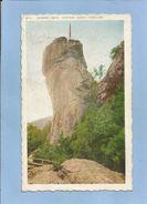 Chimney Rock, Western North Carolina 2 Scans - Etats-Unis