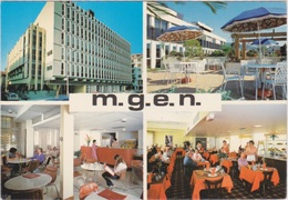 NICE (06) - M.G.E.N. Multivues - 1982 - Malaval 4 - Monuments, édifices