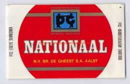 Brouwerij De Gheest - Nationaal - Tafelbier - Beer