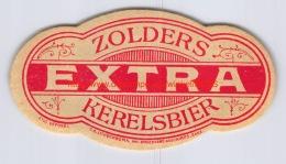 Zolders Extra Kerelsbier - Zolder - Bière