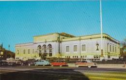 Michigan Detroit Art Institute