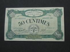 Chambre De Commerce D'Eure Et Loir 1921  **** EN ACHAT IMMEDIAT **** - Chambre De Commerce