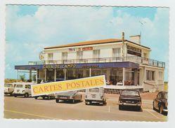 A L'entrée De L'île De NOIRMOUTIER  Hôtel Restaurant Casa De Campo - 4L - DS - 2CV - Ile De Noirmoutier