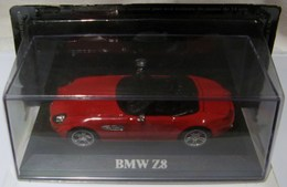 ALTAYA - BMW Z8 (VEHICULE D'EXCEPTION) - 1/43 - Voitures, Camions, Bus