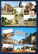 57. Sarrebourg. Lot De 14 Cartes. 1985-87 - Sarrebourg