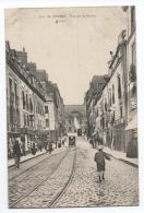 CPA 35 - RENNES (Ille Et Vilaine) - A. G. 52. La Rue De Berlin - Rennes