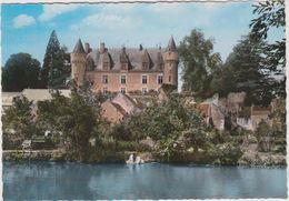 37   Montresor   Chateau - Montrésor