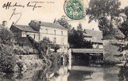 B34964 Javerlhac, Le Pont - Frankreich