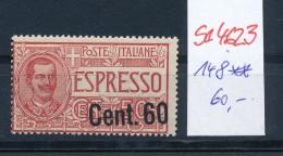 Italien Nr. 148    **   (se4623 ) Siehe Bild ! - 1900-44 Vittorio Emanuele III