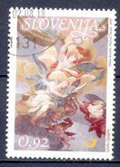 SLOVENIE   (COE 616) - Slovénie