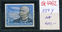 DR  Nr. 539  Y  **   (se4752 ) Siehe Bild ! - Deutschland