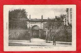 BAR-le-DUC - Hôpital Mixte 17 - 1918 - - Bar Le Duc