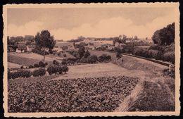 LOUISE MARIE ( Etikhove - Nukerke - Ronse - Maarkedal ) - Zicht Langs Spoorweglijn Tussen Ronse En Louise Marie - Maarkedal