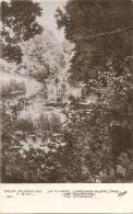 --- PEINTURE --- Salon De PARIS 1912 H . BIVA - La Riviere L'après Midi -RR- PLI Marqué - Paintings