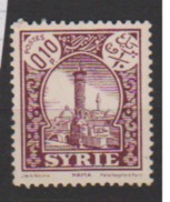 SYRIE                N° YVERT  :     218        NEUF AVEC CHARNIERES       ( Ch  679   ) - Syrie (1919-1945)