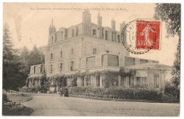 Facteur Boitier LAINSECQ Yonne. - 1877-1920: Semi-moderne Periode