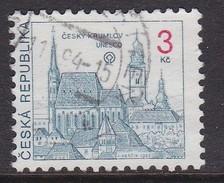 Czech Rep. MiNr 14 / Used / 1993 - Gebraucht
