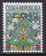 Czech Rep. MiNr 99 / Used / 1995 - Tsjechië