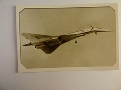 TUPOLEV TU-144 - 1946-....: Moderne