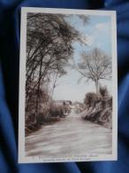 St Georges Du Vièvre  Arrivée Route De Pont Authou - Colorisée - Coll. Duclos 6 - écrite 1949 - L323 - Other Municipalities