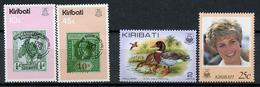 1979 - KIRIBATI - Catg. Mi.  338/-- - NH - (R-SI.331.713 -  52) - Kiribati (1979-...)