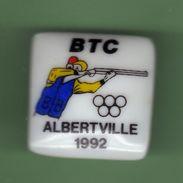 JO ALBERTVILLE 92 *** BTC *** 0084 - Olympische Spelen