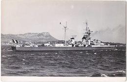 Pf. Croiseur GLOIRE (1) - Warships