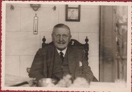 Oude Foto Old Photo (7 X 10 Cm) Unknown Inconnu Onbekend - Vieux Papiers