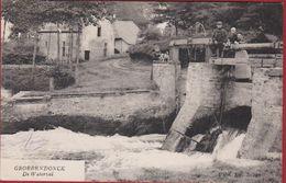 Grobbendonk Grobbendonck De Waterval 1909 (In Zeer Goede Staat) - Grobbendonk