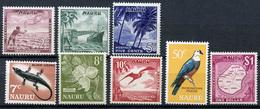 1966 - NAURU - Catg. Mi. 55/-- - NH - (R-SI.331.713 -  53) - Nauru