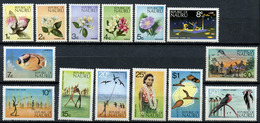 1973 - NAURU - Catg. Mi. 88/101 - NH - (R-SI.331.713 -  53) - Nauru