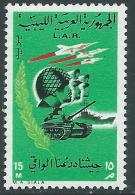 1970 LIBIA ESERCITO 15 M MNH ** - Z26 - Libya