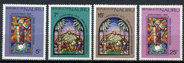 1975 - NAURU - Catg. Mi. 127/130 - NH - (R-SI.331.713 -  54) - Nauru