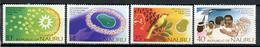 1976 - NAURU - Catg. Mi. 131/134 - NH - (R-SI.331.713 -  55) - Nauru