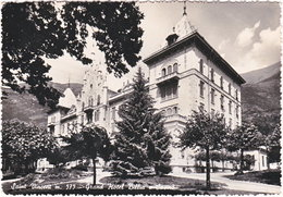 Gf. SAINT-VINCENT. Grand Hotel Billia E Casino - Italia