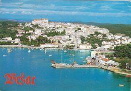 Vrsar -  Yugoslavia.   Sent To Denmark.  # 07093 - Yugoslavia