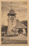 ALLEMAGNE - DEUTSCHLAND : Kathol. Kirche In Der Kruppsehen Kolonie Altenhof-Essen - Germany