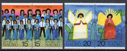 1976 - NAURU - Catg. Mi. 143/146 - NH - (R-SI.331.713 -  55) - Nauru