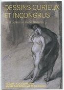 """Charles Maurin 1856/1914 """"Séduction Sylvestre"""" Dessins Curieux... Expo Musée Rouen 2003 - Schilderijen"""
