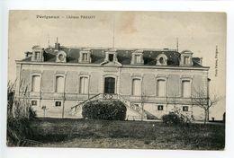 Périgueux Château Parrot - Périgueux