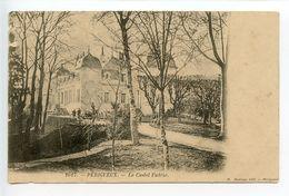 Périgueux Castel Fadèze - Périgueux