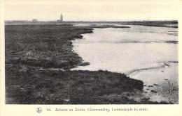 Schorrre En Slikke ( IJzermonding, Lombardsijde Bij Ebbe.) - Meulebeke
