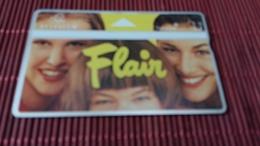 Phonecard Flair 5 Units  Belgium 431 B (mint,Neuve) - Télécartes