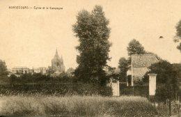 BELGIUM - Bonsecours - Eglise Et La Campagne - Belgique