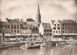 44  Loire Atlantique  :  Le Pouliguen  Le Port   Réf 3345 - Le Pouliguen