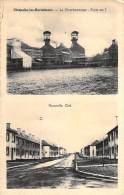 Chapelle-lez-Herlaimont. - Le Charbonnage - Puits - N°7 - Nouvelle Cité. - Chapelle-lez-Herlaimont